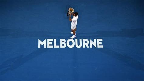 """Final set tiebreaks at Australian Open 2019 