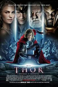 Two New 'Thor' Posters Hit the Web | Fandango