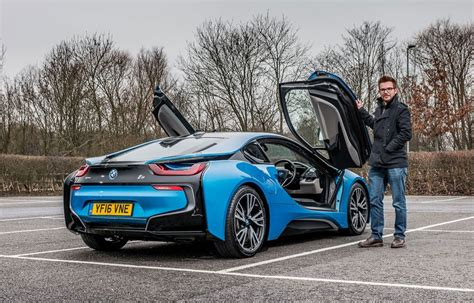 Bmw I8 Longterm Test (2018) Review One More Drive By Car