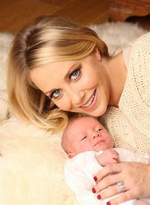 Mother's Day: Celebrity mums celebrating for the first ...