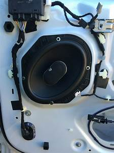 Speaker Replacement - Ford F150 Forum