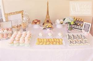 sweet treat dessert buffets cw distinctive designs With wedding shower dessert table