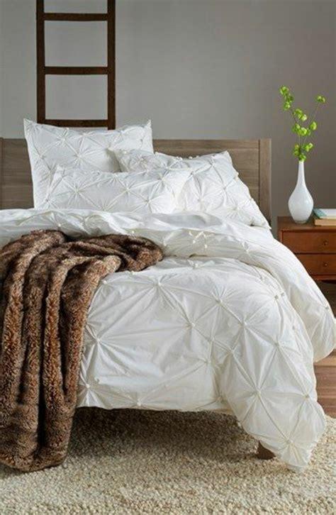 Schöne Tagesdecken Für Betten by Flauschige Tagesdecken F 252 R Betten Kuschelig Und