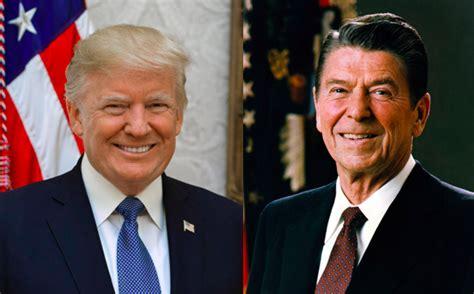 Ronald Reagan, Donald Trump, & The Future Of The