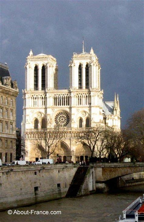 Historic Monuments In France Aboutfrancecom