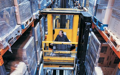 Power Transmission Solutions For The Forklift Truck ...