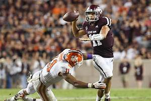 Aggies almost push No. 2 Tigers to overtime, lose 28-26 ...
