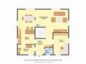 Grundriss Einfamilienhaus 140 Qm : bungalow 140 qm grundriss die neuesten innenarchitekturideen ~ Markanthonyermac.com Haus und Dekorationen