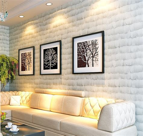 3d Wallpapers For House Walls by How To Add Wall With Character Interior Designing Ideas