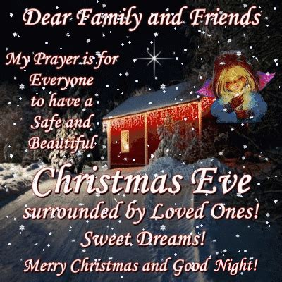 quotes about christmas eve on facebook