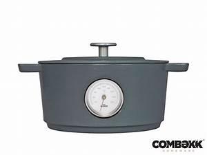 Gusseisen Topf Kaufen : dutch oven 24 cm gusseisen thermometer online kaufen bei ~ Markanthonyermac.com Haus und Dekorationen