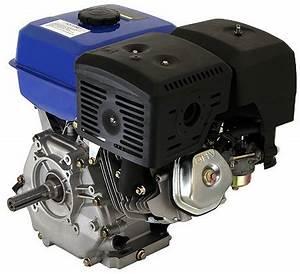 10 Ps Motor : moteur thermique universel 9 6 kw 13 cv 390 ccm s type ~ Kayakingforconservation.com Haus und Dekorationen