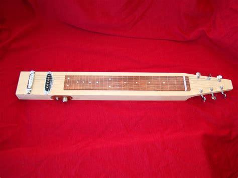lap steel guitar woodworking blog  plans
