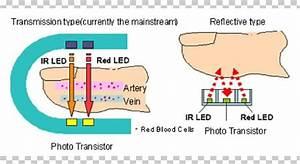 Photoplethysmogram Pulse Oximeters Sensor Open