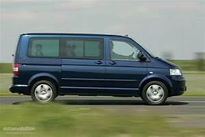 Volkswagen Multivan Specs  U0026 Photos