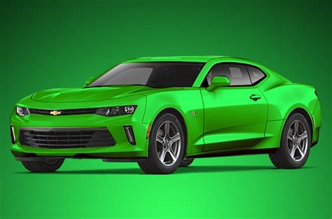 What Car Color Suits Your Personality?