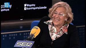 Carmena a Aguir... Manuela Carmena Quotes