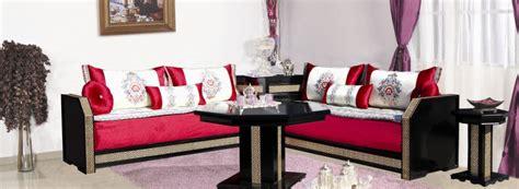 site canapé concept salons marocains canapés fauteuils