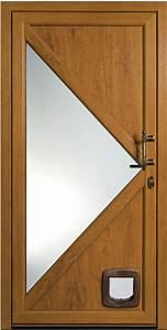 Porte PVC HEVEA