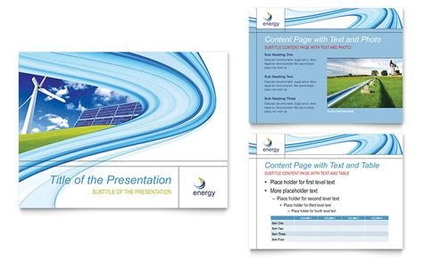 renewable energy consulting powerpoint