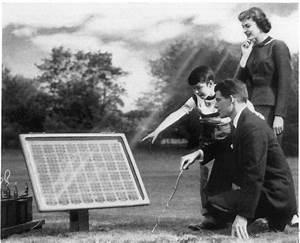 First Solar Module : solar energy 39 s long history krcb ~ Frokenaadalensverden.com Haus und Dekorationen