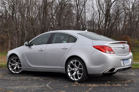 Buick Regal Reviews by 2012 Buick Regal Gs Autoblog