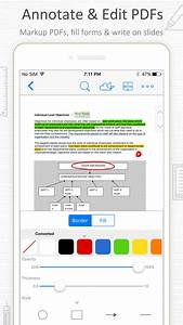 pdf reader annotate scan and sign pdf documents free With software to annotate pdf documents