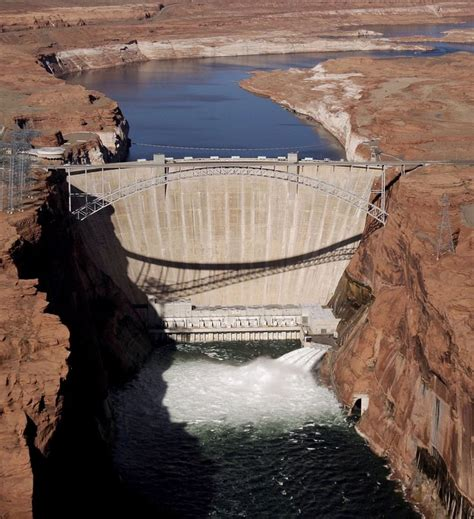 The World Most Amazing Dams Photos Steel Travel