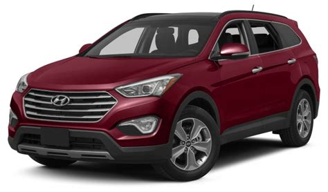 Crossover Suv Lease Deals by Hyundai Santa Fe Lease Deals Special 3 Row Crossover Suv