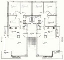 Bedroom Floorplan Free 3 Bed House Plans Gurawood