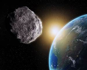 Asteroid Science: How 'Armageddon' Got It Wrong
