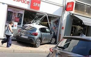 Comment Atténuer Le Bruit Des Voitures : une voiture s encastre dans une boutique mont de marsan le bruit d une explosion sud ~ Medecine-chirurgie-esthetiques.com Avis de Voitures