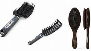 Best Hair Brushes for Thin Hair 2019 - YouTube  Brush