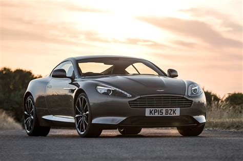 2017 aston martin db9 gt reviews and rating motortrend