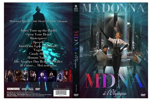 madonna mdna tour dvd baixar completos