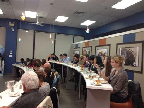 cuisine sante cuisine santé international serves 100 000th customer