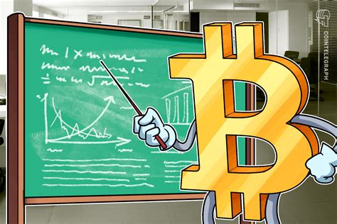 Precio de bitcoin, cotización, valor bitcoin/dólar y bitcoin/euro. La correlación entre el precio de Bitcoin y las acciones ...