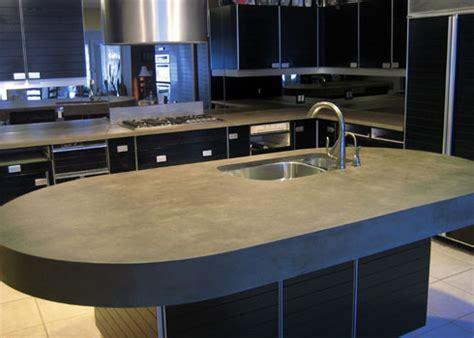 difference  concrete countertops  granite