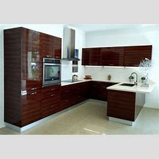 High Gloss Lacqueracryliclaminate Doors For Kitchen