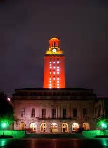 UT Tower Austin Texas