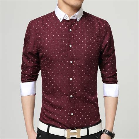 find  dress shirts information  korean dress slim