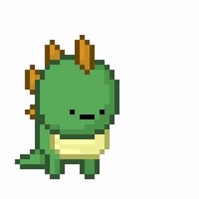 Dragon Pixel Pokemon Sprites Animation Amino