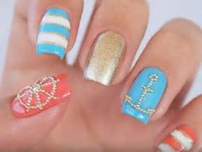 Pretty nail designs for summer inspiring art