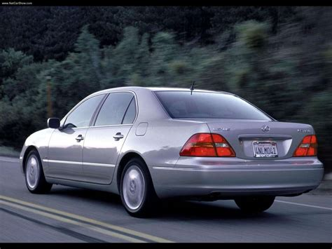 lexus coupe 2002 2002 lexus ls 430 information and photos zombiedrive