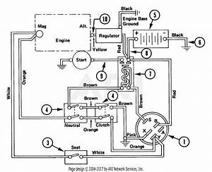 Indak Ignition Switch Wiring Diagram Riding Mower