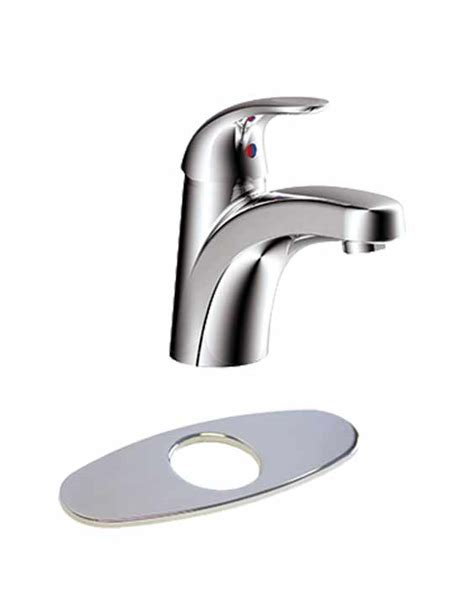alt aqua volo  single hole lavatory faucet