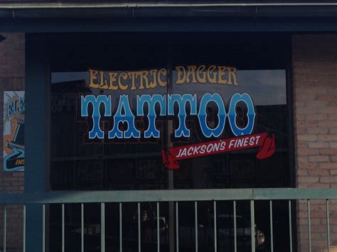 Electric Dagger Tattoo: July 2013