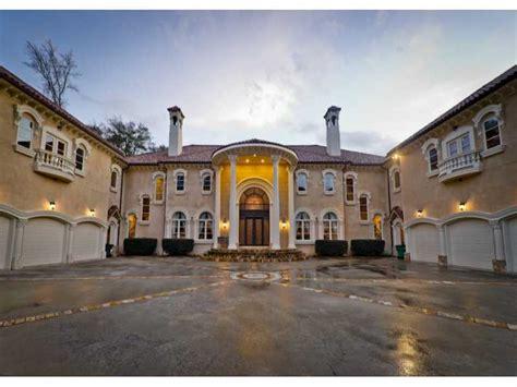 million traditionalmediterranean mansion  atlanta