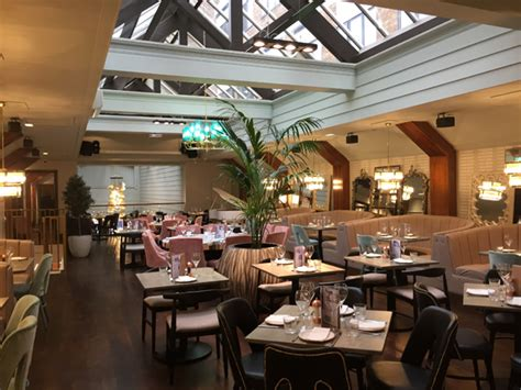 livingroom manchester the living room to shake things up this october