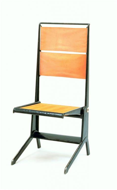 bureau jean prouvé chaise inclinable mobilier intérieurs